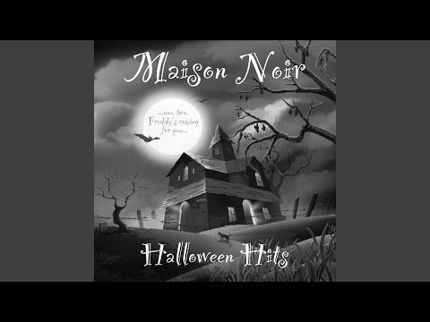 The Addams Family Intro Theme (Instrumental)