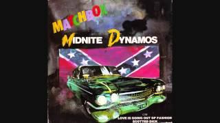 Matchbox  ~  Midnite dynamos