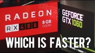 can the rx 480 dethrone the gtx 1060 crimson relive update