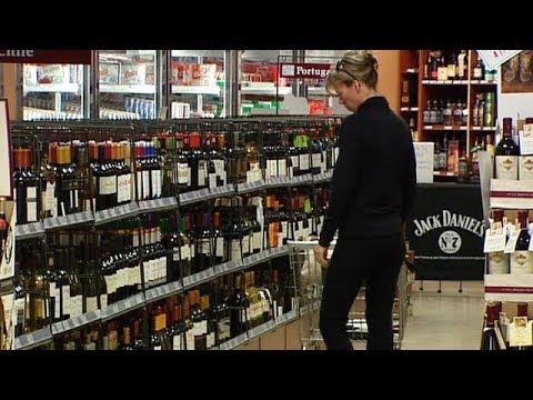 B.C. challenges Alberta's ban on its wine