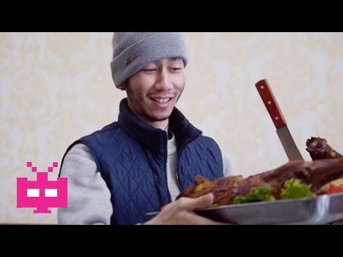 """龙胆紫 Purple Soul - """"忙碌的人"""" : 中文/北京/说唱/饶舌:Chinese Hip Hop Beijing Rap"""