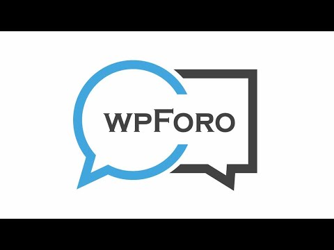 How to Create a Forum with WordPress and wpForo | WordPress Tutorial