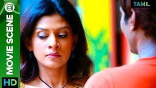 Cover images C.Kumaresan's funny proposal to Shaila Nair | Maindhan