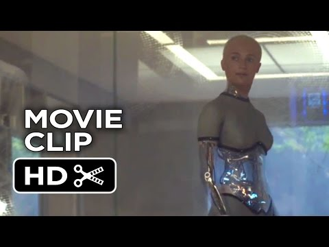 ex-machina-movie-clip---meet-ava-(2015)---alicia-vikander,-domhnall-gleeson-sci-fi-movie-hd