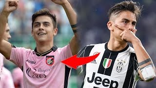 10 things you probably didnt know about paulo dybala