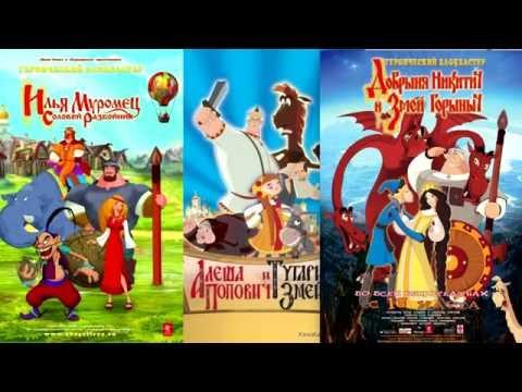 смотреть мультфильмы  10 лучших