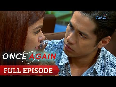 Once Again | Full Episode 10