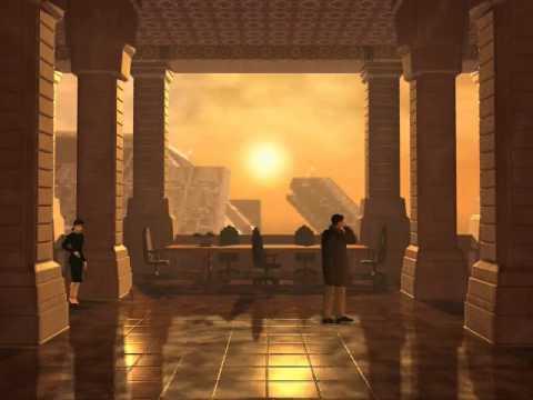 Blade Runner : Let's Play Ep 5 - Rachael