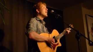 Jack Harris: 'Happy Song for Baltimore'. TwickFolk, Oct 2013 Video