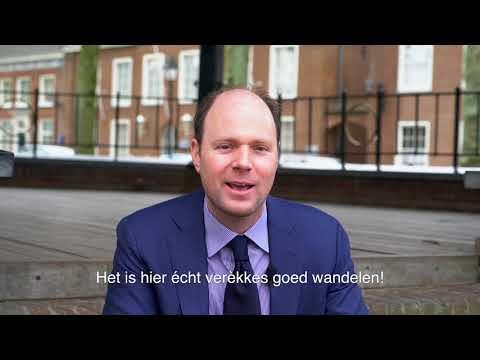 STEM op Hilvarenbeek Wandelgemeente van het Jaar 2018