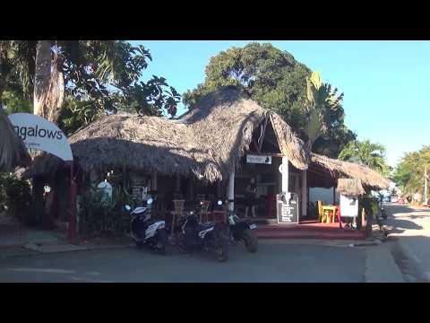 ehemaliges Fischerdorf Las Galeras auf der Halbinsel Samaná