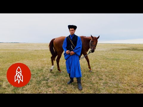 These Hungarian Horsemen Predated the American Cowboy