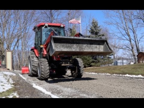 #375 Compact Tractor Uses, Here are a few of the thousands of ways they can help you on your propert