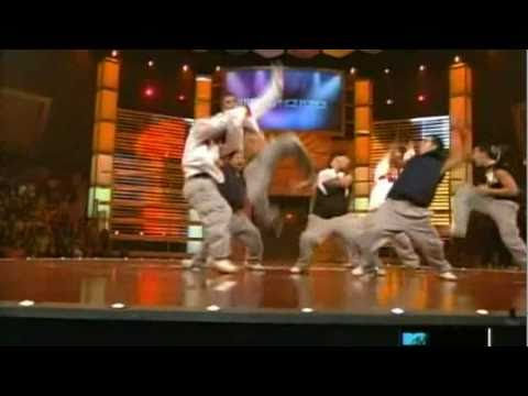 Xtreme Dance Force - Week 3