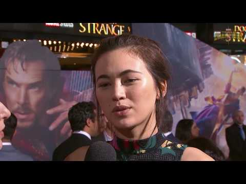 Jessica Henwick Talks Colleen Wing from Marvel's Iron Fist