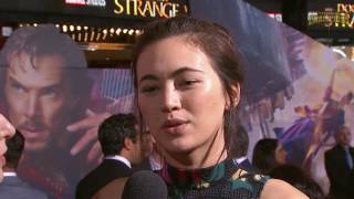 Jessica Henwick Talks Colleen Wing from Marvel's Iron Fist Top 10 Video
