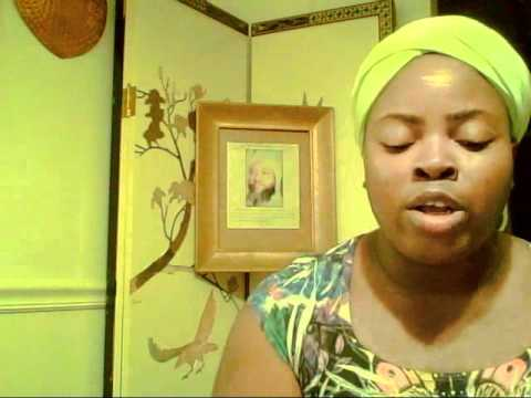 Yahweh's child part10 (Are you feeling me).wmv