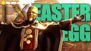 TUTORIAL: Como completar o Easter Egg da IX - BO4 ZOMBIES [SOLO E CO-OP]