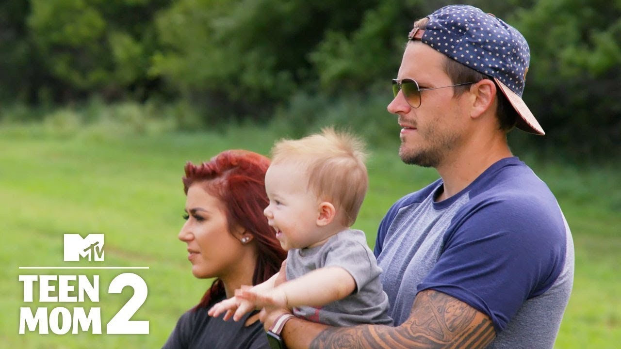 Download Kailyn, Leah & Hawaii 2.0? 🌴 + Chelsea & Cole's Forever Home 🏡   Teen Mom 2 (Season 9)