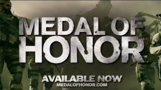Medal of Honor 2010 - Limited Edition Gameplay Trailer | HD