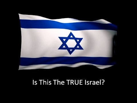 Is This The TRUE Israel?