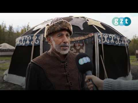 Diriliş Ertuğrul, Kürşat Alnıaçık ve Erden Alkan ile özel röportaj