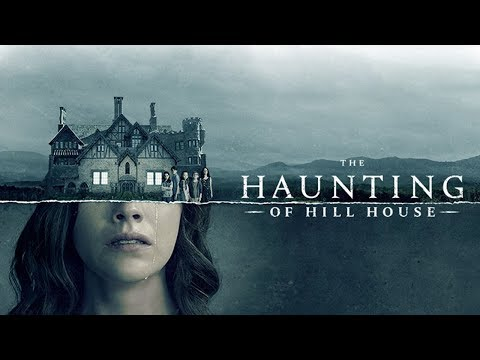 THE HAUNTING OF HILL HOUSE -  Original Soundtrack OST