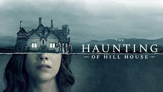 THE HAUNTING OF HILL HOUSE - Full Original Soundtrack OST