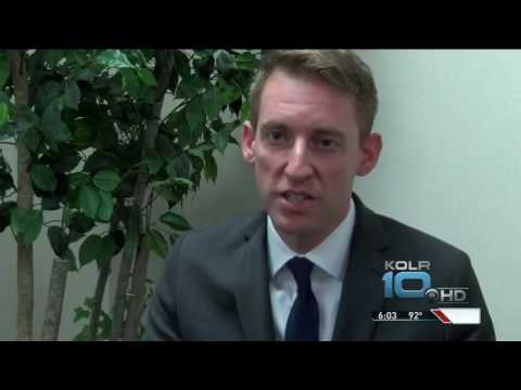 KOLR: 2016 Senate Race Jason Kander Pulls Close To Roy Blunt