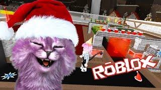 ФАБРИКА НОВОГОДНИХ ИГРУШЕК в РОБЛОКС Christmas Tycoon roblox
