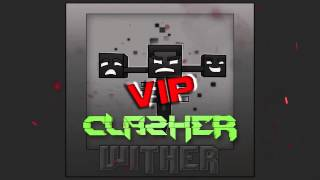 Clazher - Wither (VIP)
