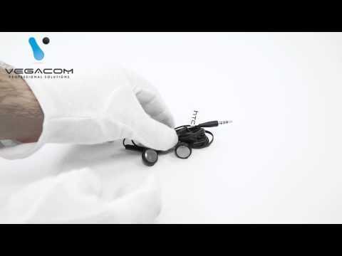 ORYGINALNE słuchawki HTC Desire Z One S X V 8S 8X