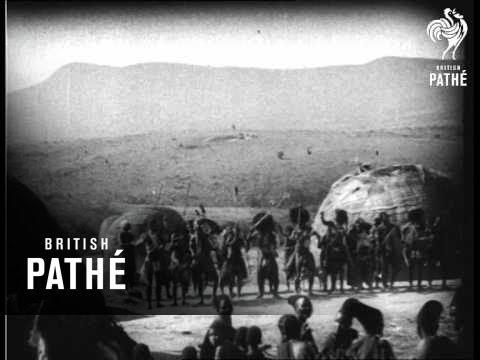 Zululand (1931)
