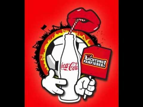 Coca Cola Werbung 2012 Fan Song