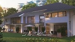 Luxus Villa in Grünwald bei München - eine Immobilie der M10 Wohnbau