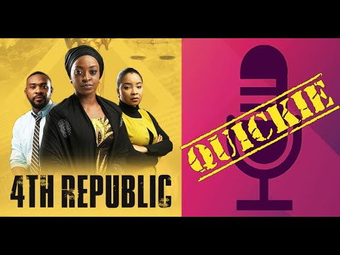 Download Quickie - 4th Republic Review