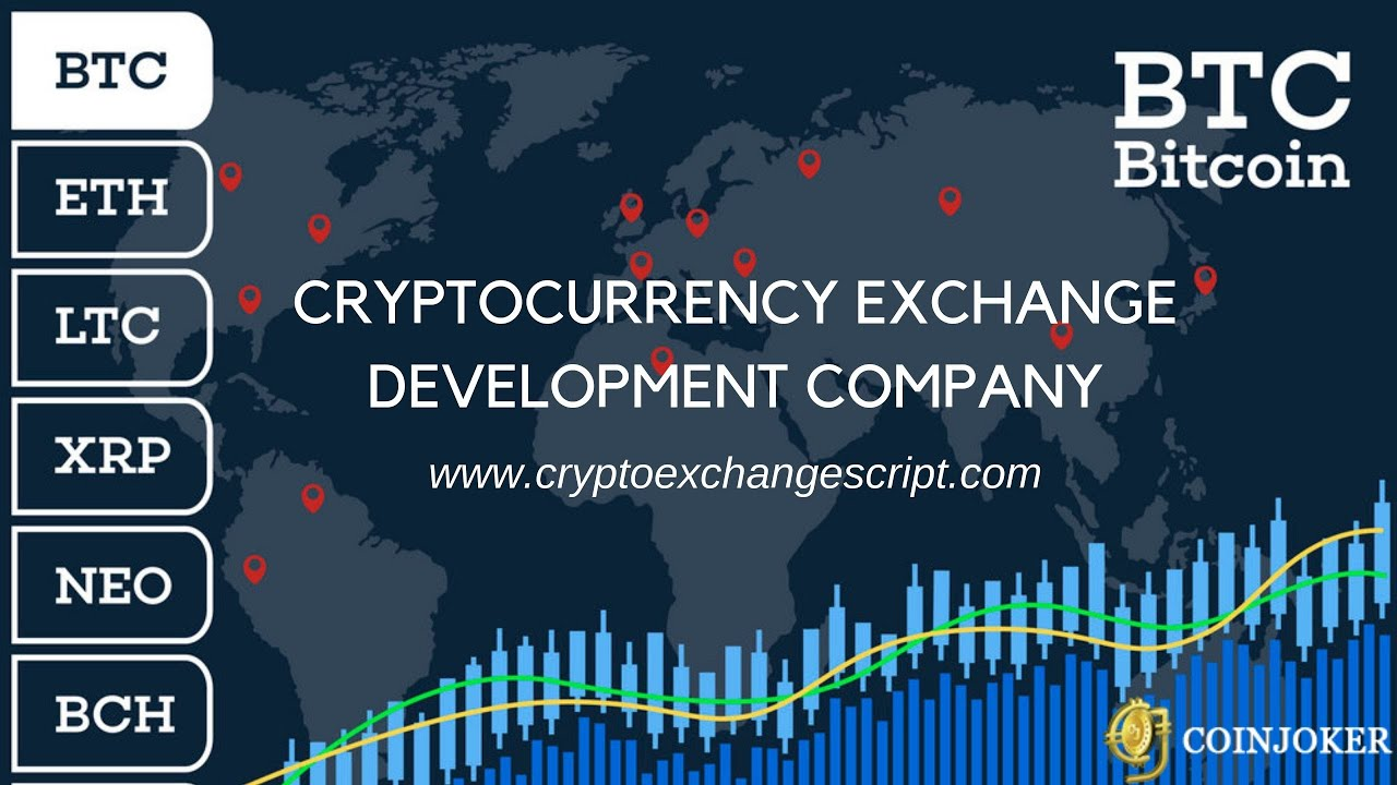 cryptocurrency exchange development tutorial