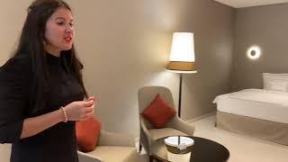 Обзор отеля Grand Cosmopolitan Dubai 5
