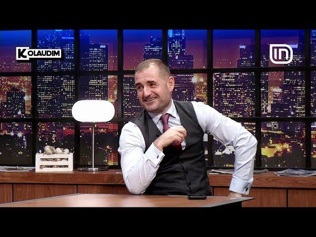 Ndriçim Peka i ftuar në Kolaudim 29/01/2018 | IN TV Albania