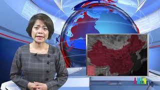 """BLXH: """"Diễn biến lây lan của virus corona ở Trung Quốc ....... duy trì các lệnh phong tỏa"""""""