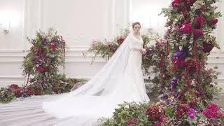 Rami Al Ali Bridal Look 7
