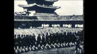 Неизгладимые преступления Японии. 1/2 (КНДР).