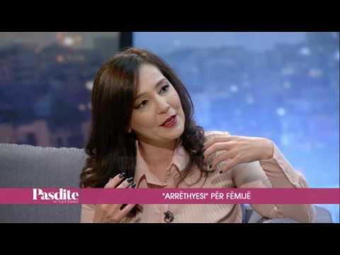 Pasdite ne TCH, 25 Nentor 2016, Pjesa 3 - Top Channel Albania - Entertainment Show
