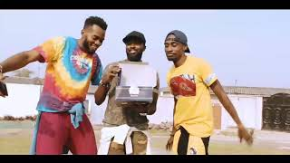 Mike kalambay : c'est ton jour challenge chorégraphie hip hop cardio executed by Curtis milo prince
