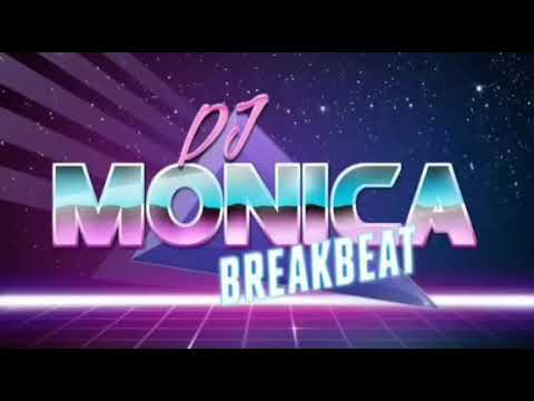 BUKAN CINTA BIASA - BREAKBEAT 2018 ☆ DJ MONICA ☆