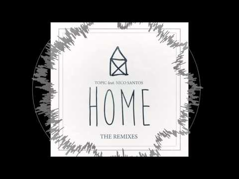 HOME ft. Nico Santos (B-Case Remix)
