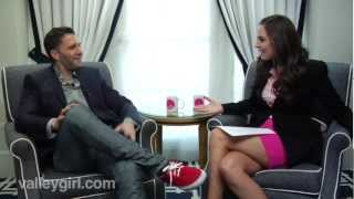 """Co-founder of TheHunt.com Tim Weingarten on """"Valley Girl Show"""" with Jesse Draper"""