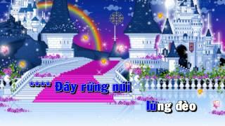[HD] Karaoke Người Mèo Ơn Đảng (Karaoke by Kgmnc)