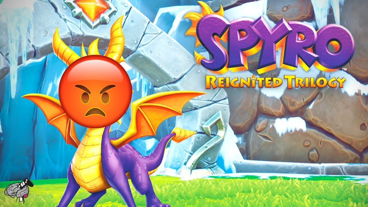 Creator of Spyro the Dragon is 'Disappointed' For Not Being Recognized in  Reignited Trilogy