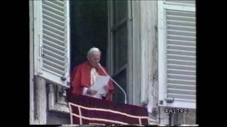 Giovanni Paolo II -  La posizione del papa durante la Prima Guerra del Golfo